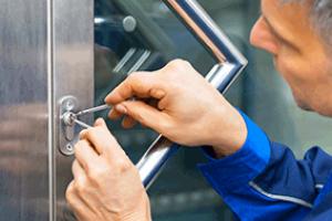 Door & Locks Repair