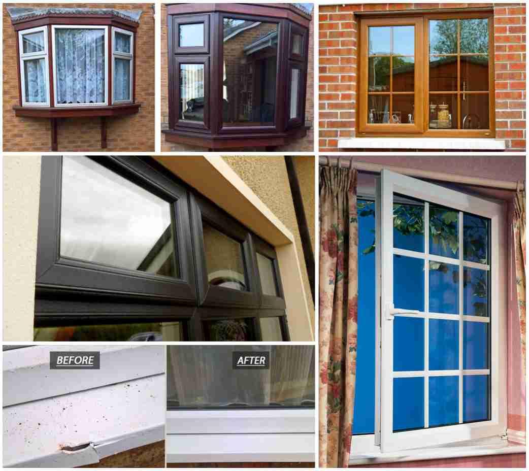 windows and glazing gallery