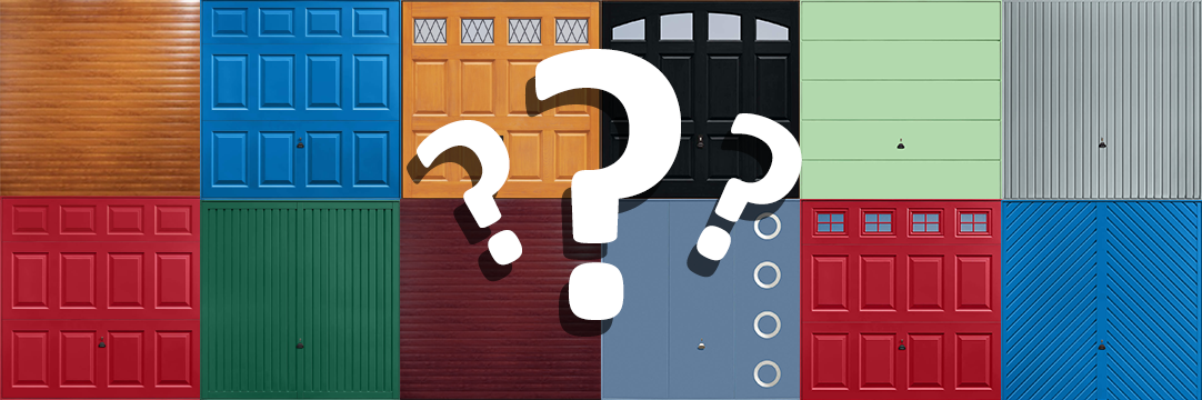 Which garage door is the most secure?