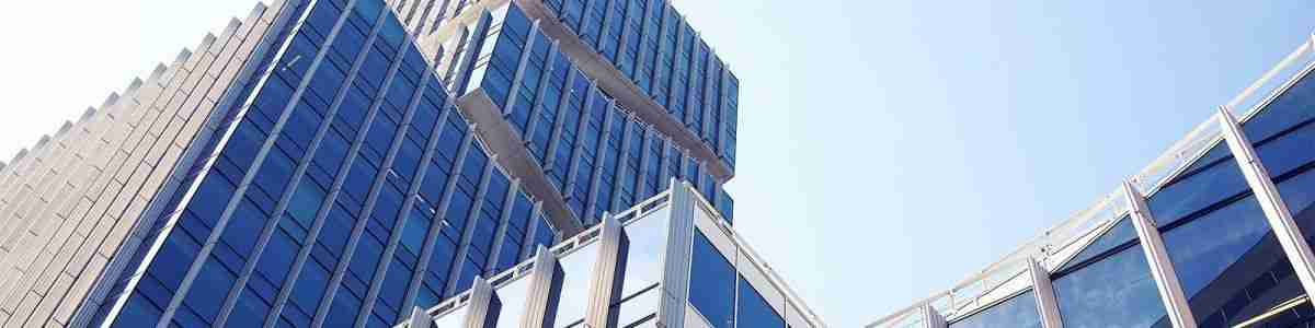 Commercial and Emergency Glazing Contractor