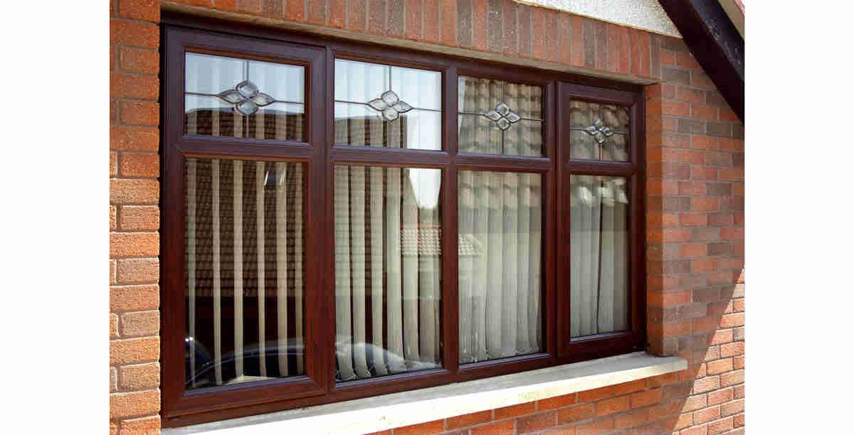 expanding upvc casement windows