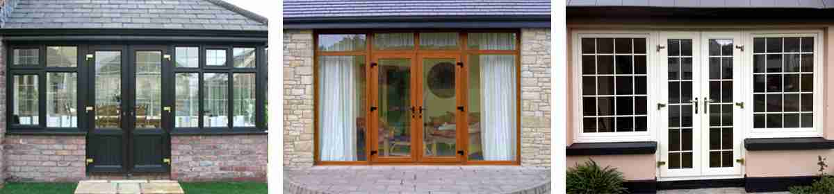 examples of french door styles and designs