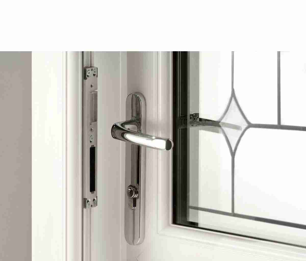 french door patio security