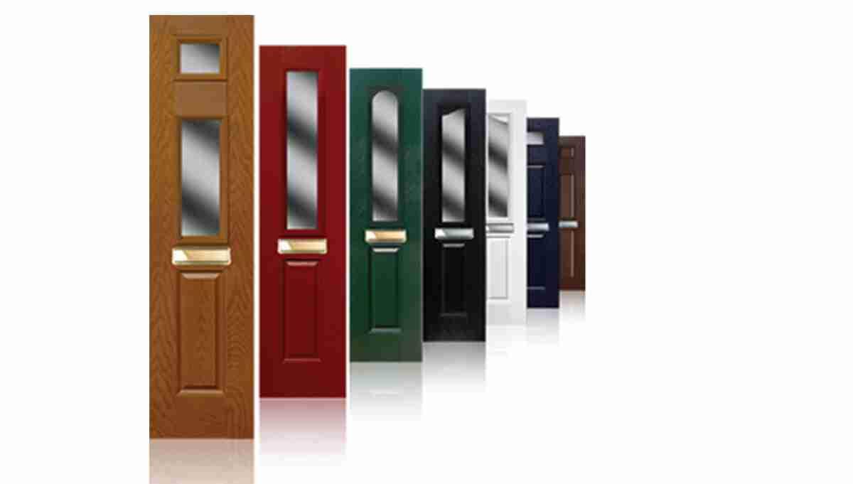 composite door sidepanels
