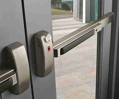 Emergency lock repairs and replacements