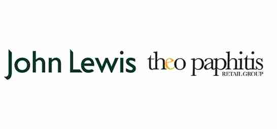 Commercial glazing contractor for John Lewis
