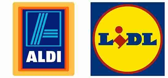 commercial glazing contractor for Aldi and Lidl