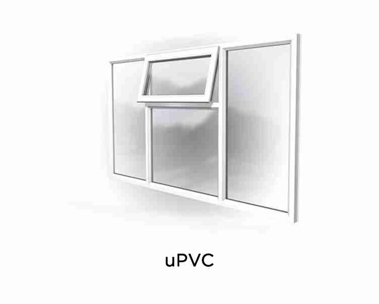 casement windows upvc from evander