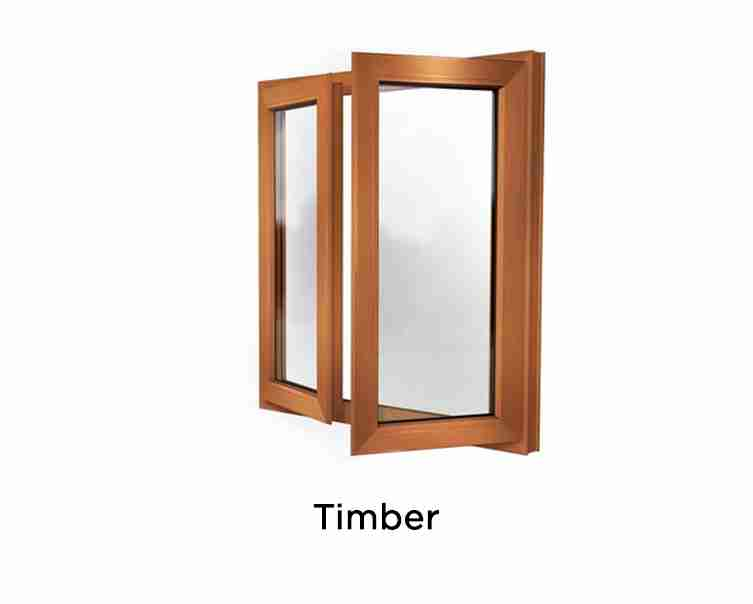 timber french windows from evander