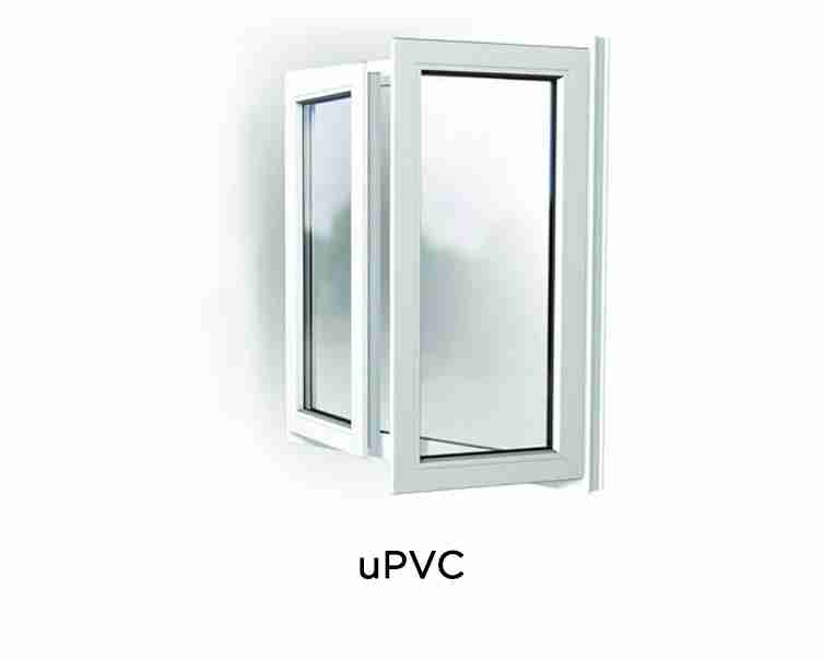 upvc french windows from evander