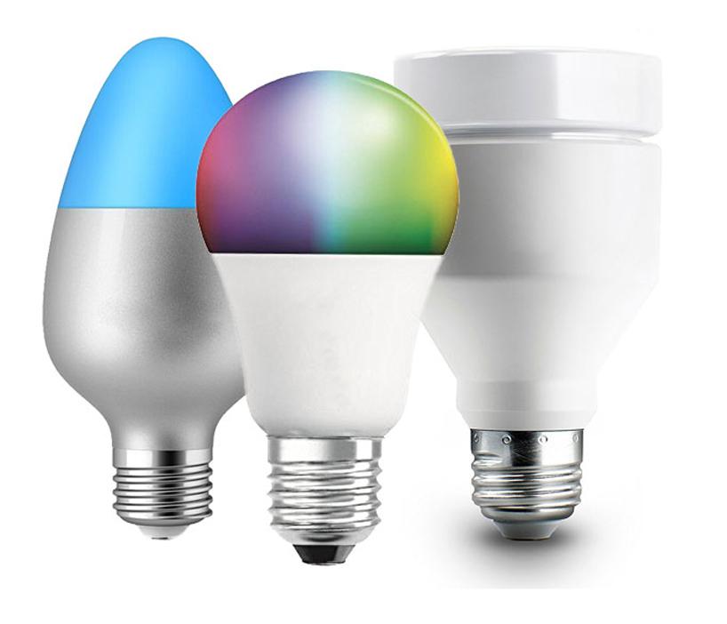 smart home smart lights
