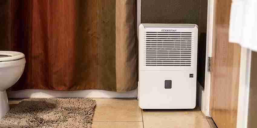 indoor dehumidifier