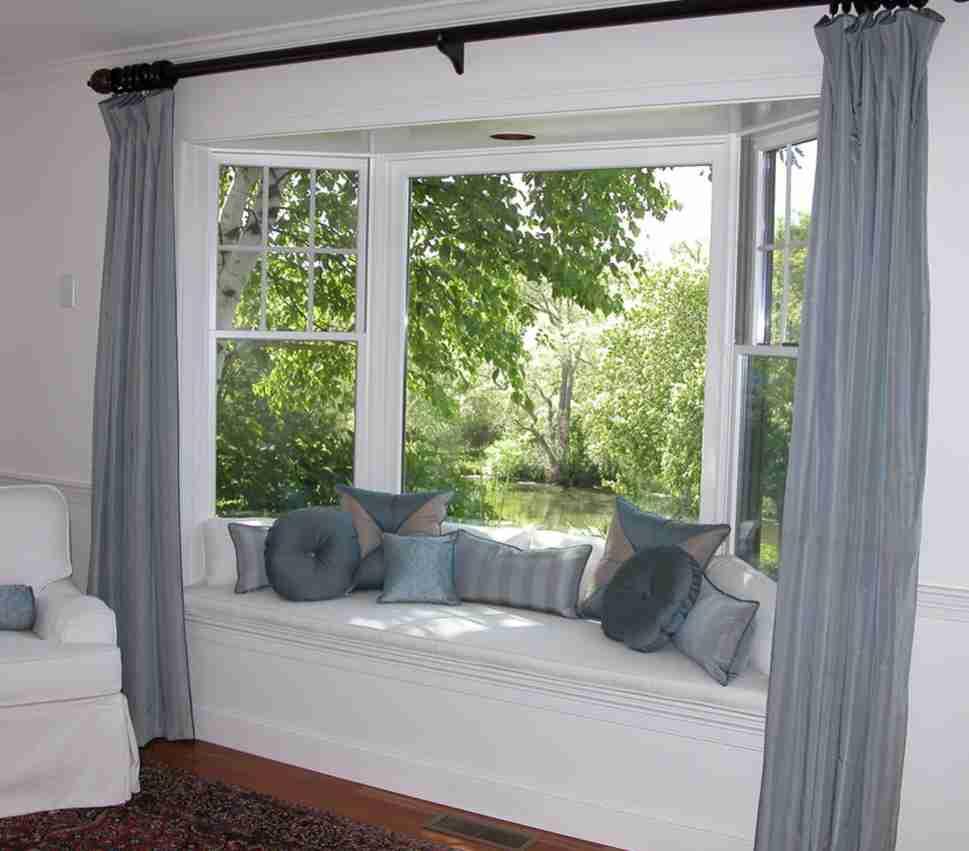 internal bay windows