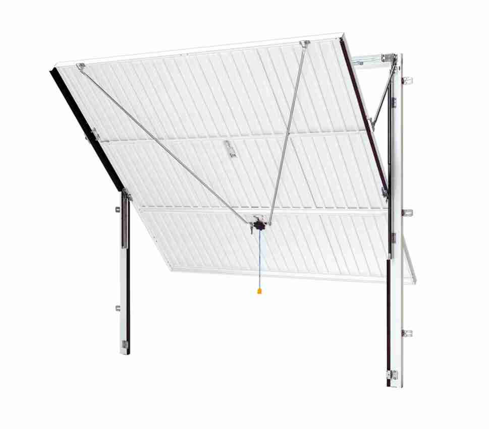 Canopy Garage Door Guide