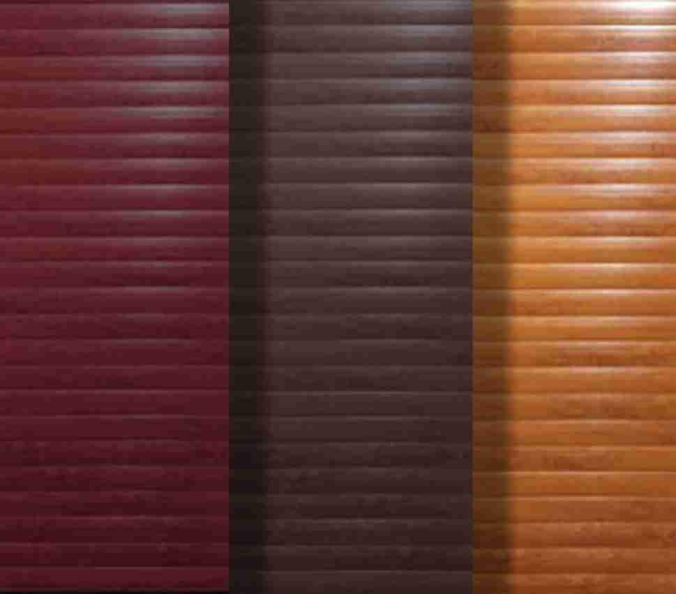 Garage Door Materials Guide