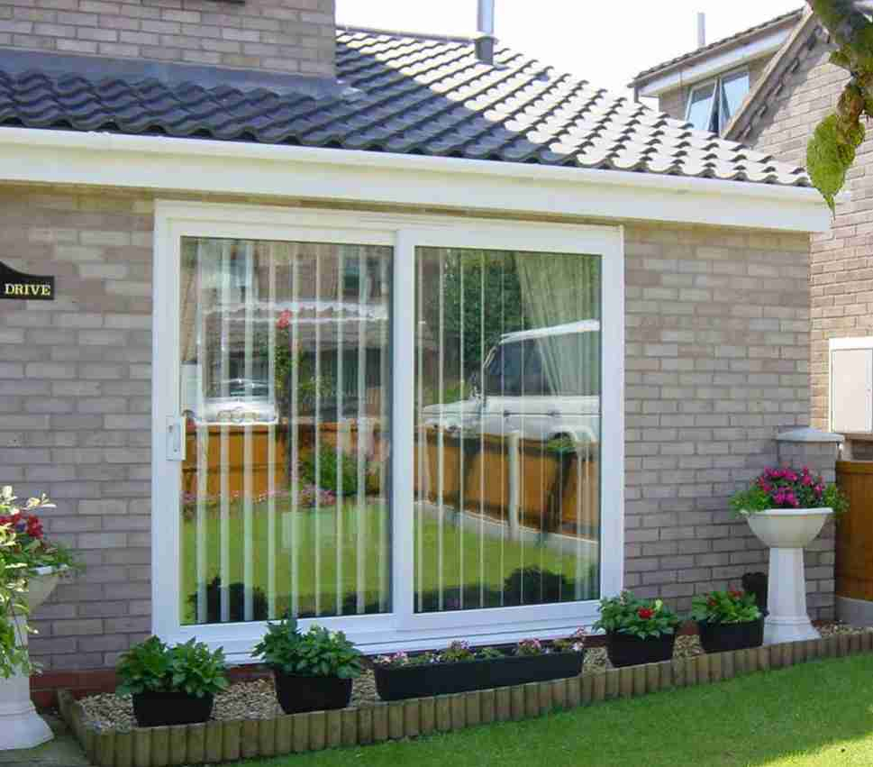 Patio Doors Explained
