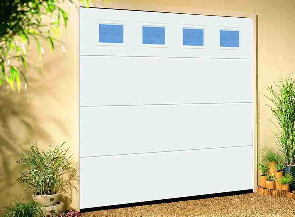 Sectional Garage Door Guide