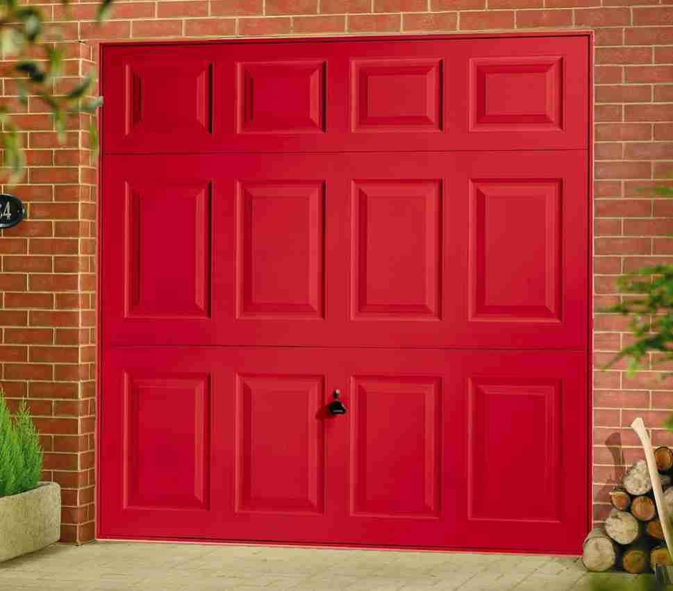 Tracked Garage Doors Guide